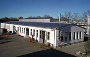 DB-Werkstattgebäude