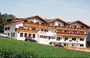 "Hotel ""Lahnerhof"""